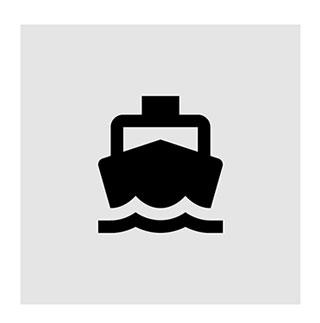 Иконка корабля
